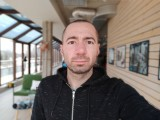 Vivo V7 24MP portrait selfies with bokeh effect - f/2.0, ISO 160, 1/100s - vivo V7 review