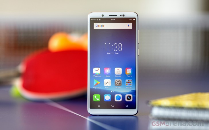 vivo V7 review
