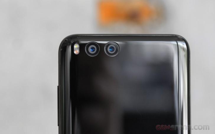 Xiaomi Mi 6 review: Social climber: Camera