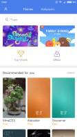 Theme store - Xiaomi Mi 6 review