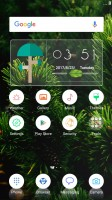 new themes - Xiaomi Mi 6 review