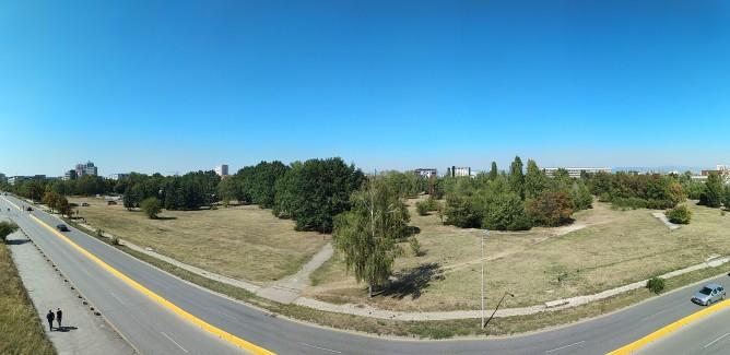 Xiaomi Mi 5X panoramic images - Xiaomi Mi 5X review