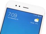 the earpiece - Xiaomi Mi 5X review