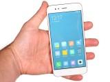 Handling the Xiaomi Mi 5X - Xiaomi Mi 5X review