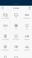 MiRemote app - Xiaomi Mi 5X review