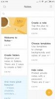 Notes - Xiaomi Mi 5X review