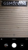 Camera UI - Xiaomi Mi 5X review