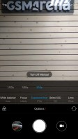 Manual mode - Xiaomi Mi 5X review