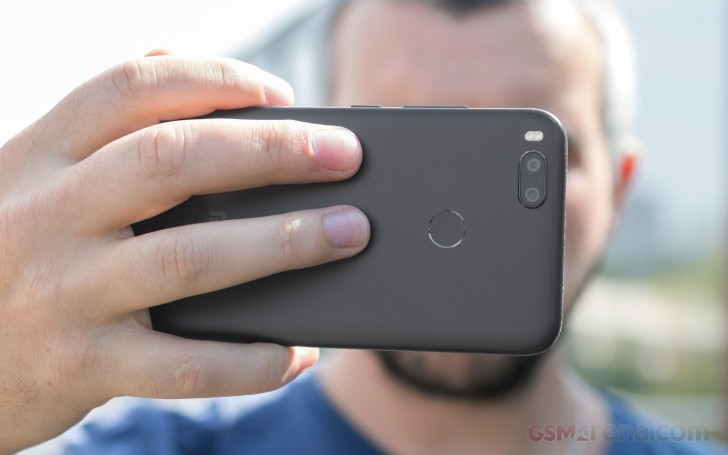 Xiaomi Mi A1 review: Camera