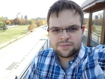 Mi Mix 2 selfie samples - f/2.0, ISO 100, 1/292s - Xiaomi Mi Mix 2 review