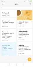 Notes - Xiaomi Mi Mix 2 review
