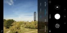 Manual mode - Xiaomi Mi Mix 2 review