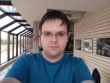 Xiaomi Redmi 4a selfie samples - f/2.2, ISO 125, 1/120s - Xiaomi Redmi 4a review
