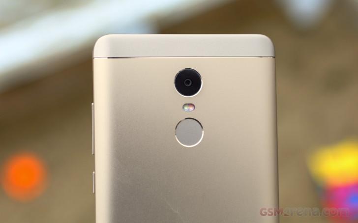 Xiaomi Redmi Note 4 Snapdragon review