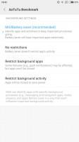 Managing a single app - Xiaomi Redmi Note 4 Snapdragon review