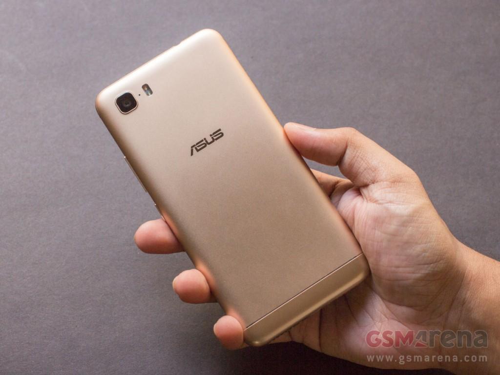 Zenfone 3s Max review