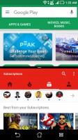 Multi-window - Zenfone 3s Max review
