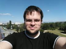Nubia Z17 selfie samples - f/2.0, ISO 100, 1/2842s - Nubia Z17 review