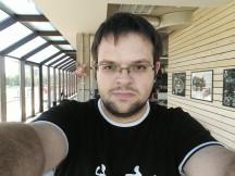 Nubia Z17 selfie samples - f/2.0, ISO 100, 1/124s - Nubia Z17 review