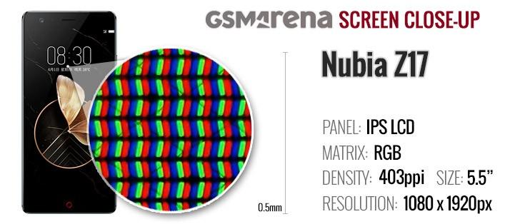 Nubia Z17 review