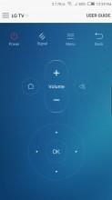 Remote - Nubia Z17 review