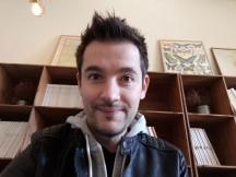 alcatel 5 selfie samples - f/2.0, ISO 272, 1/33s - Alcatel Mwc 2018 review