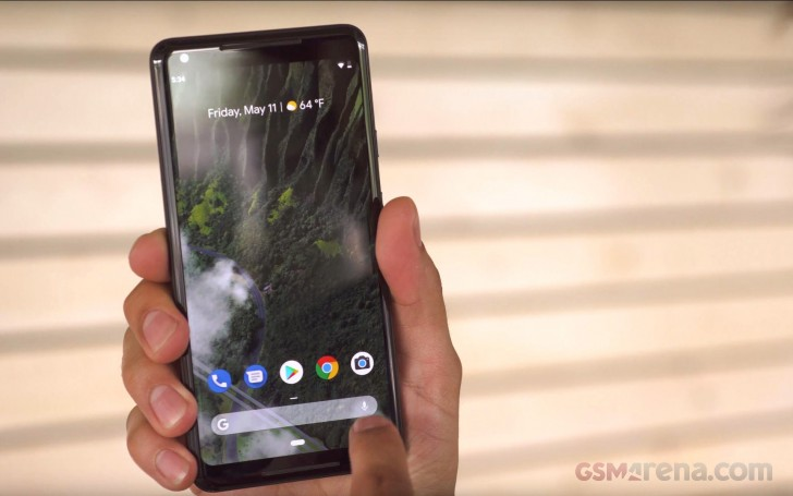 Android 9 Pie review: Retesting the Pixel 2 XL performance and