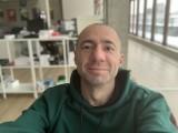 Apple iPad Pro 12.9 (2018) 7MP portrait selfies - f/2.2, ISO 80, 1/60s - Apple iPad Pro 12.9 (2018) review