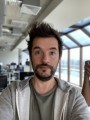 Apple iPad Pro 12.9 (2018) 7MP portrait selfies - f/2.2, ISO 125, 1/60s - Apple iPad Pro 12.9 (2018) review