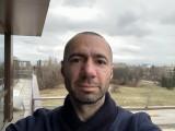 Apple iPad Pro 12.9 (2018) 7MP selfies - f/2.2, ISO 20, 1/122s - Apple iPad Pro 12.9 (2018) review