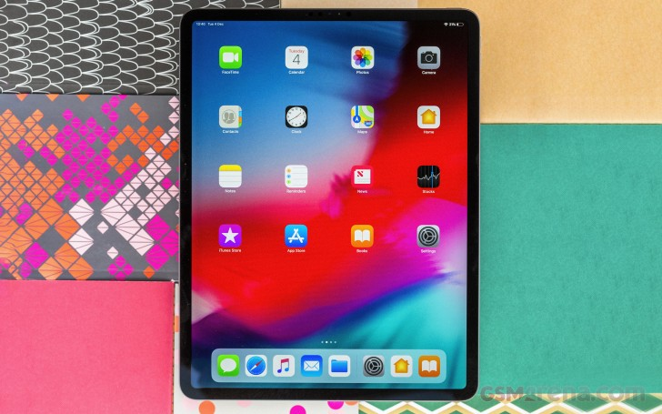 Apple iPad Pro 12.9 (2018) review