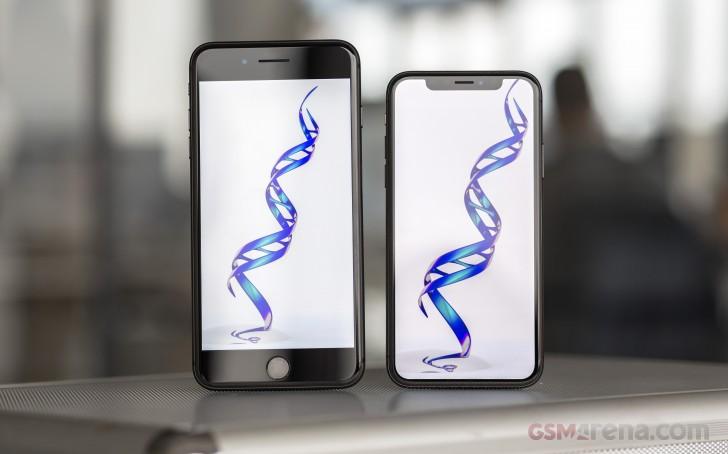 Apple Iphone 8 Plus long-term review