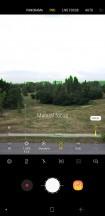 Samsung Galaxy Note9 camera app - Apple iPhone XS Max vs. Samsung Galaxy Note9 camera comparison