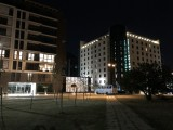 Apple iPhone 8 12MP low-light photos - f/1.8, ISO 500, 1/4s - Apple iPhone XS Max review