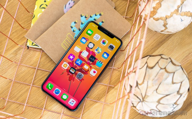 Apple iPhone XS Max review: The competition, the verdict, pros and cons