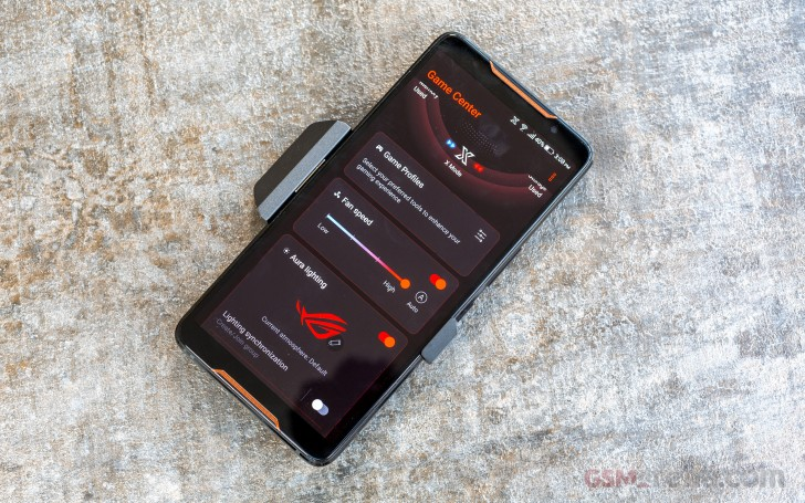 Asus ROG Phone review: Alternatives, pros and cons, verdict