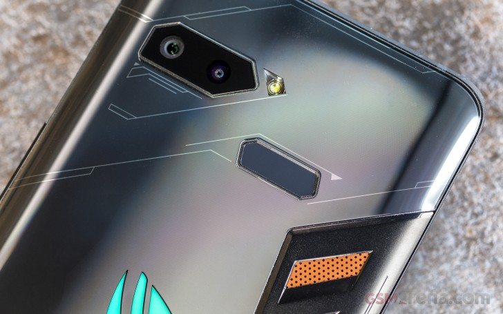 Asus ROG Phone review: Camera quality