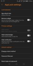 AppLock - Asus ROG Phone review