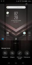 ROG UI preferences - Asus ROG Phone review