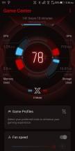 X Mode - Asus ROG Phone review