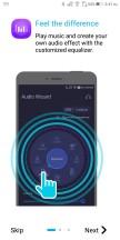 AudioWizard - Asus ROG Phone review
