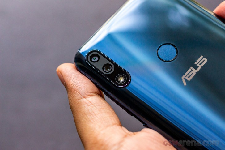 Asus Zenfone Max Pro (M2) ZB631KL review: Camera