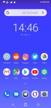 Stock launcher and UI - Asus Zenfone Max Pro M2  ZB631KL review