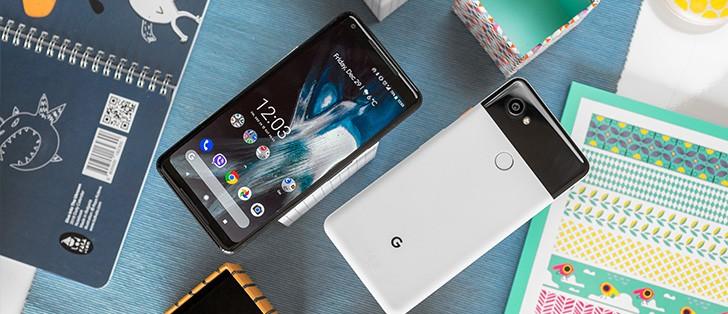 Google Pixel 2 XL long-term review: Frustrations, niggles