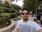 Pixel 3 Selfie: Wide - f/2.2, ISO 43, 1/510s - Google Pixel 3 And Pixel 3 Xl Hands On review