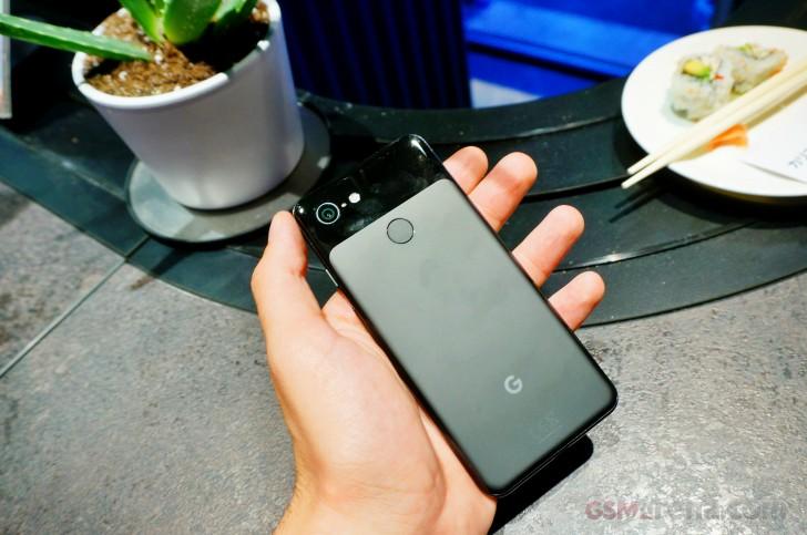 Google Pixel 3/Pixel 3 XL hands-on review