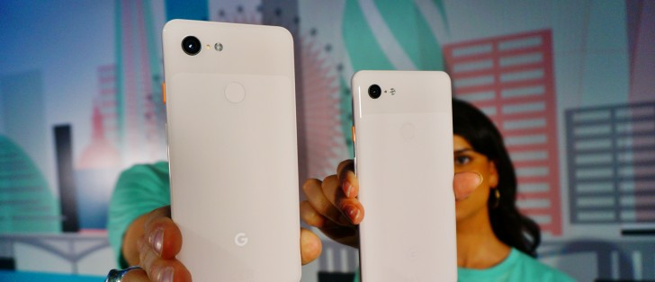 Google Pixel 3 and Pixel 3 XL hands-on review: Software, benchmarks