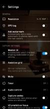 Camera app UI: Mate 2 Pro - Google Pixel 3 vs. Huawei Mate 20 Pro night modes review