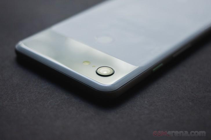 Google Pixel 3 XL review: Camera