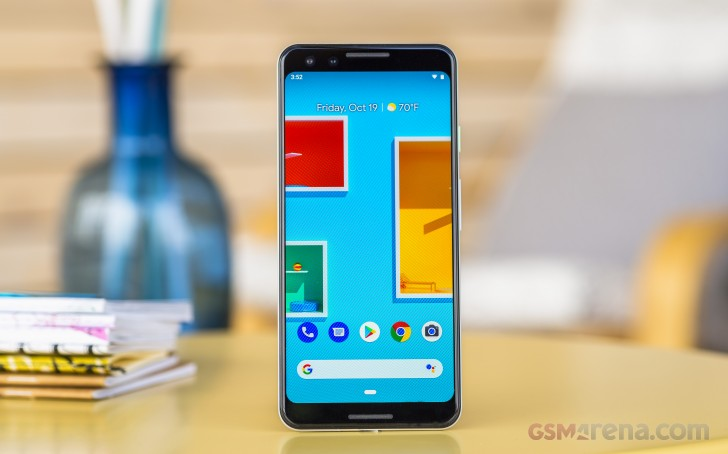Google Pixel 3 review: User interface, performance